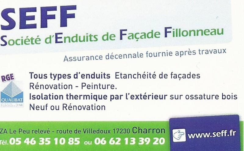Sponsort SEFF